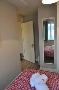 Central Apartments by Premier City, Apartmanok  Dublin - big - 41