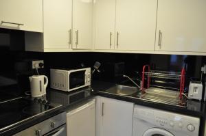 Central Apartments by Premier City, Apartmanok  Dublin - big - 37