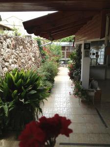 Mina Teva, Holiday homes  Metulla - big - 1