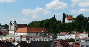 Apartments im Zentrum von Steyr