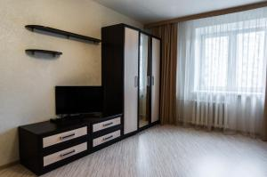 Apartments in Kirov at Yurovskaya 2 - Nikol'skoye