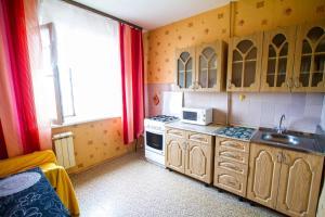 Apartment on Strelnikova - Klyuchevoye