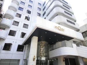 Hotel Green Pacific - Sendai