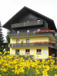 Accommodation in Bad Mitterndorf