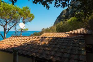 Villa Elbabella וילות בפורטופראיו איטליה Wander