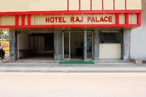 Ostelli e Alberghi - Raj Palace