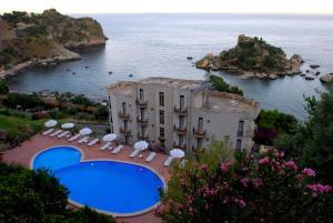 Hotel Isola Bella - AbcAlberghi.com