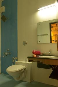 Hotel Metro, Hostince  Kumbakonam - big - 54