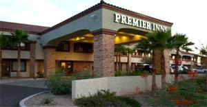 Premier Inns Tolleson - Shamrock Mobile Home Park