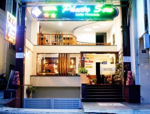 Hotel Phuoc Son - Da Lat