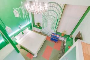 Отель 15 комнат, Санкт-Петербург