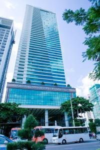 Celina Penthouses & Apartments