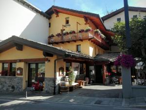 Hotel Coeur Du Village - La Thuile