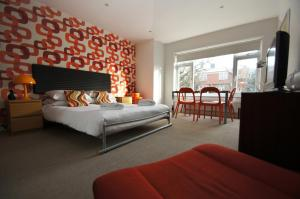 Retro Boutique, Apartmanok - Brighton and Hove