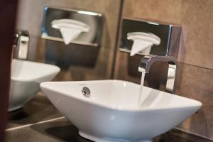 Clarion Hotel & Congress Trondheim, Hotels  Trondheim - big - 32
