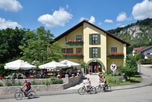Landgasthof zum Raben - Buch