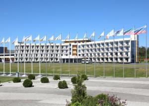 Hotel Regata - Staroye Pobedilovo
