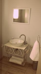 Ley-Lia Guest House, Affittacamere  Aranos - big - 28