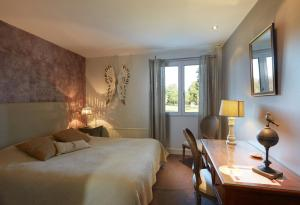 Hotel The Originals Le Tréport Sud La Cour Carrée (ex Inter-Hotel) - Gamaches