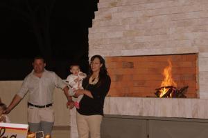 Ley-Lia Guest House, Affittacamere  Aranos - big - 30