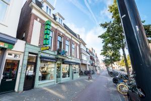 Stone Hotel & Hostel, 3572 AC Utrecht