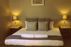 Ley-Lia Guest House, Affittacamere  Aranos - big - 37