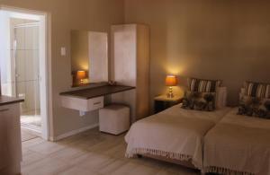 Ley-Lia Guest House, Affittacamere  Aranos - big - 38