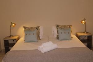 Ley-Lia Guest House, Affittacamere  Aranos - big - 39