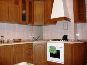 Apartment on Botanicheskiy, Apartmány  Oriol - big - 19