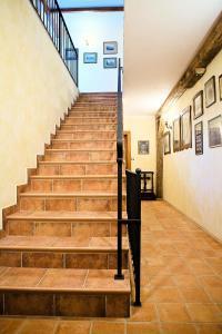 U Zvonu apartments, Ferienwohnungen  Český Krumlov - big - 69