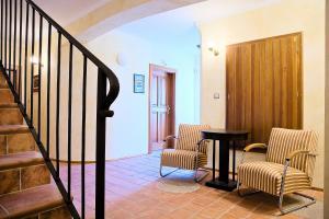 U Zvonu apartments, Ferienwohnungen  Český Krumlov - big - 68
