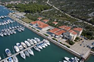 Apartment Apartment ACI Marina CRES Cres Croatia