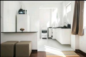 Lindo Apartamento, Ferienwohnungen  Salvador - big - 4