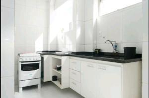 Lindo Apartamento, Appartamenti  Salvador - big - 5