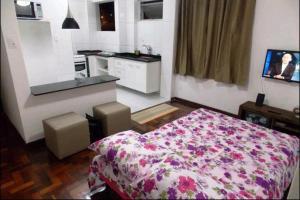 Lindo Apartamento, Ferienwohnungen  Salvador - big - 6