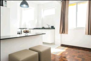 Lindo Apartamento, Apartmanok  Salvador - big - 1