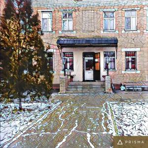 Guesthouse Usadba - Rozovoye