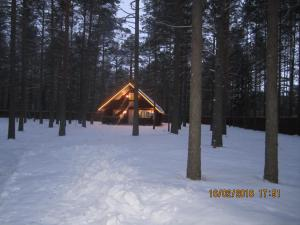 Guest House on Syamozero in Karelia - Pryazha
