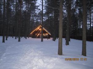 Гостевой дом На Сямозере в Карелии