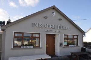. Inisheer Hotel (Óstán Inis Oírr)