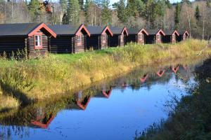 obrázek - Rättviks Camping & Hostel