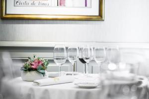 Sercotel Hotel Restaurante Europa (31 of 51)