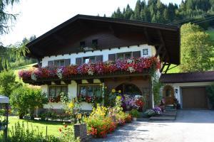 Haus Thurner - Hof