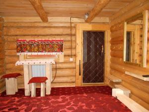 Novaya Usadba Villa - Pleshkovo