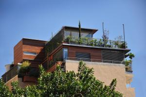 . Charming Architect Loft withTerrace