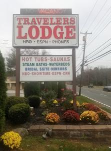 Travelers Lodge