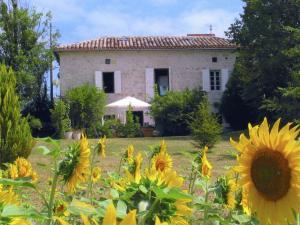 Petit Maux, Prázdninové domy - Touffailles