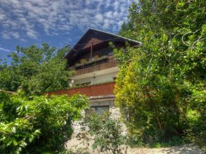 Detached Holiday Home In West Of Slovenia near Lake