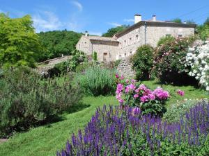 Maison de vacances - Saint Etienne De Serre - Privas