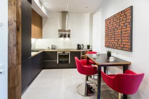 Riga Lux Apartments - Skolas - Jūrmala